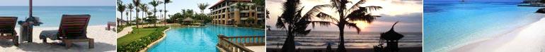 Resort Hotels Singapore
